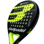 Bullpadel X-Compact LTD pala de forma redonda barata