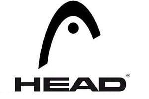 HEAD palas y paletas de padel logo