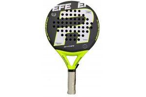 Comprar Royal Padel EFE Carbon Amarilla Online