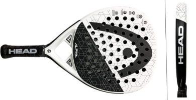 pala padel head graphene 360 alpha pro
